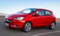 Opel Corsa E 1.4 automatic  or similar