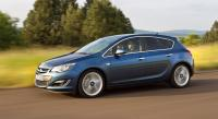Opel Astra K CDTI  or similar