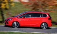 Opel Zafira  CDTI  or similar